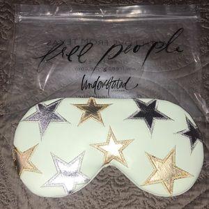 Free People Makeup - Free people sleep mask